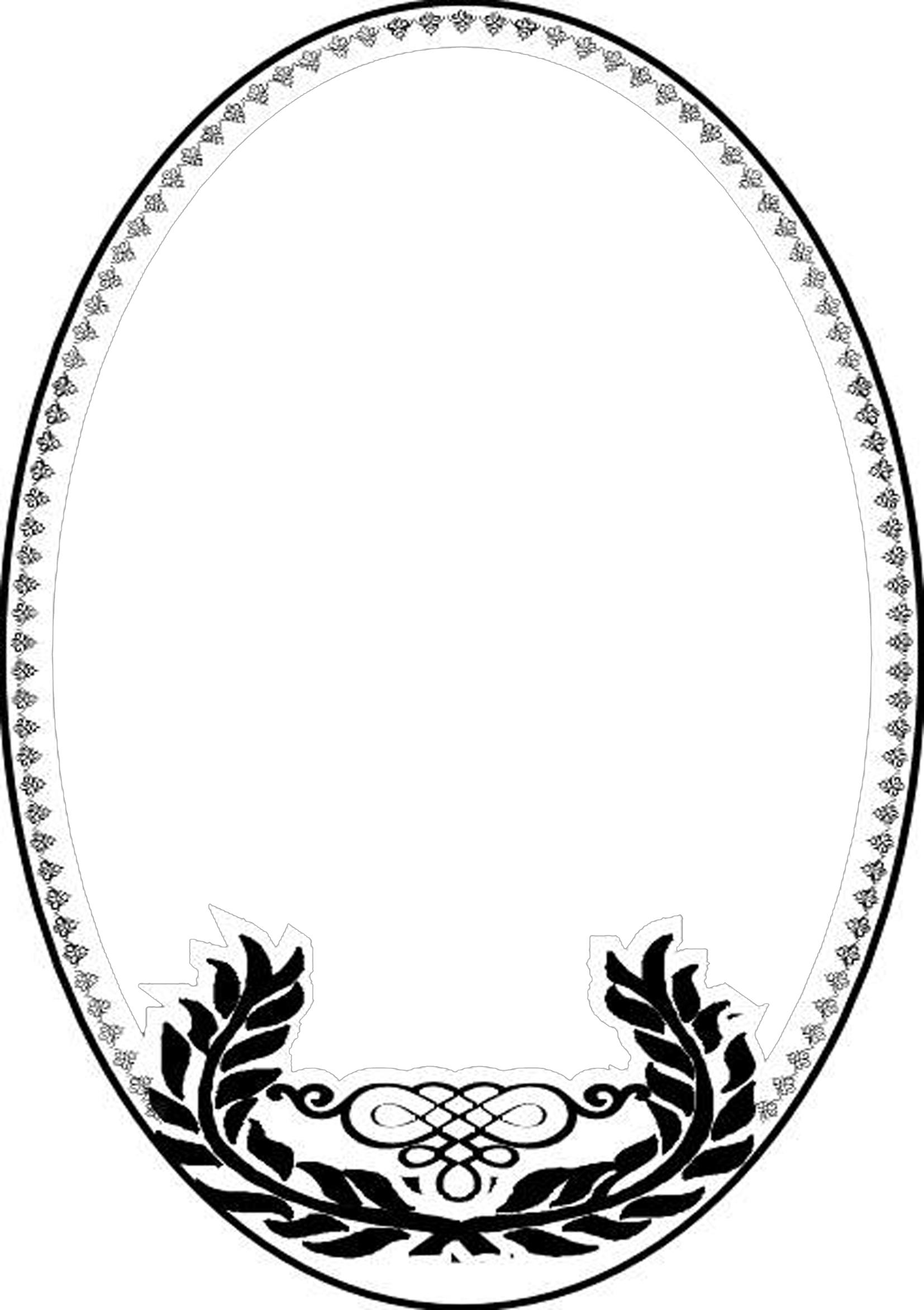 похоронные рамки для фото
